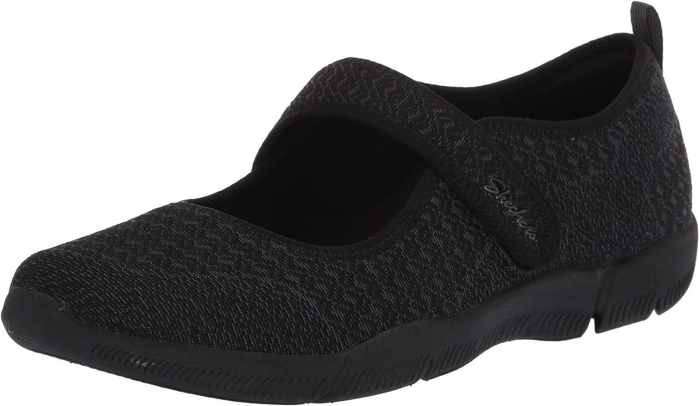 Skechers Women's Be-lux-Slow Drift Sneaker