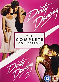 Dirty Dancing: The Complete Collection Dirty Dancing & Dirty Dancing 2