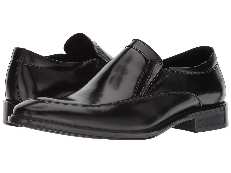 Kenneth Cole New York Tully Loafer (Black) Men