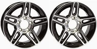 Best aluminum boat trailer wheels for sale Reviews