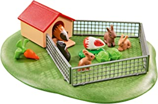 Playmobil Add On 6531 Animal Enclosure
