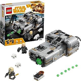 LEGO Star Wars Moloch's Land Speeder, Multi-Colour, 75210