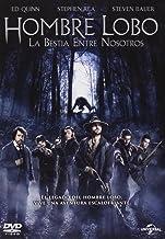 Hombre Lobo: La Bestia Entre Nosotros (Import Movie) (European Format - Zone 2) (2012) Stephen Rea; Guy Wil