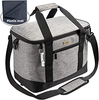 cooler picnic bag