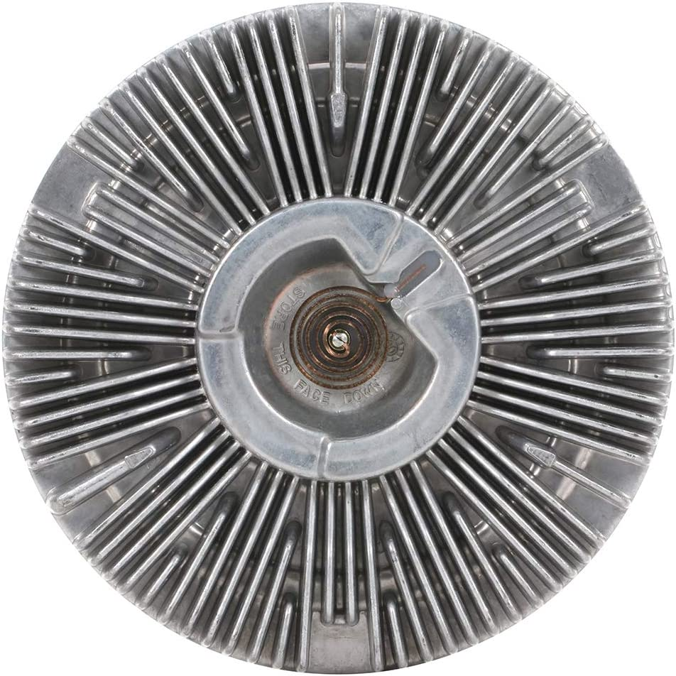 FEIPARTS Fan Clutch Replacement for Dodge 25002000 Ram Long Beach Mall 2000-2002 Direct stock discount