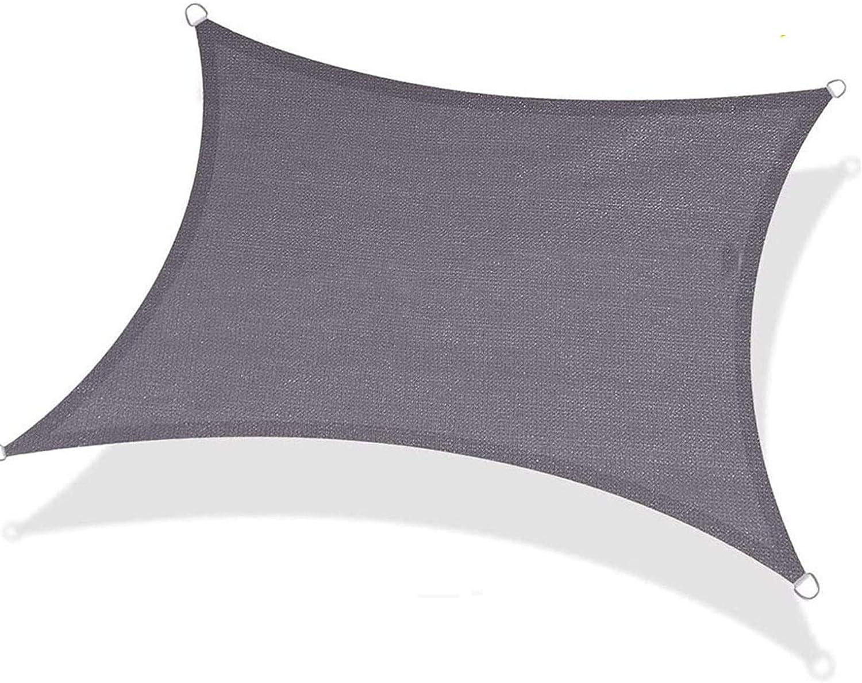 New item HORSE Oklahoma City Mall SECRET 12'x12'UV-Proof Square Shade Outdoor Terr Sails for