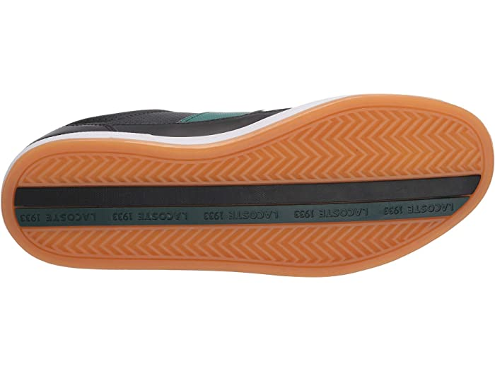 lacoste 1933 shoes