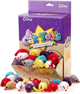 Best cat toy mouse chase Reviews