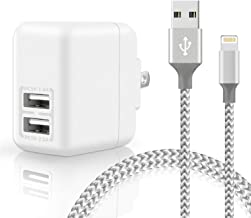 Best wall charger multiple usb ports Reviews