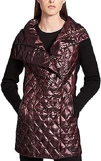 Performance Women's Quilted Diamond Walker Jacket (S) Purple