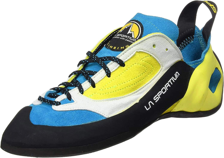 La Sportiva Finale, Zapatos de Escalada Unisex Adulto ...