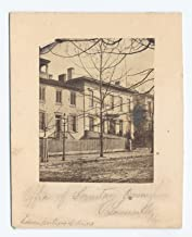 Albumen prints Poster - Office of Sanitary Commission, Louisville, Ky. 11