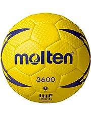 molten(モルテン) ヌエバX3600 ハンドボール2号 屋外グラウンド用 [国際公認球・検定球] H2X3600