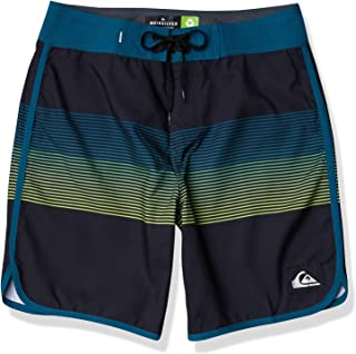 Men's Everyday Grass Roots 19 Boardshort Swim Trunk