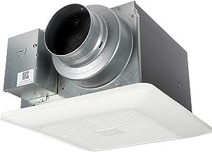Panasonic FV-0511VKS2 WhisperGreen Select Ventilation Fan with Speed Controls, 50-80-110 CFM