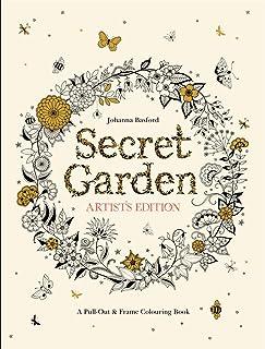 Best SECRET GARDEN ARTIST