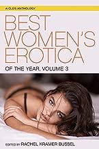 Best Women's Erotica of the Year, Volume 3 (Best Women's Erotica Series) (English Edition)