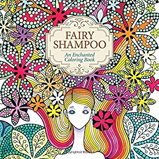 Best fairy shampoo an enchanted coloring book Reviews
