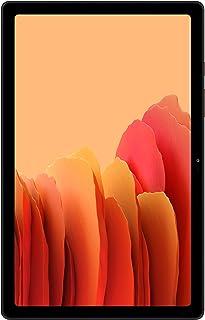 Samsung Galaxy Tab A7 26.31 cm (10.4 inch), Slim Metal Body, Quad Speakers with Dolby Atmos, RAM 3GB, ROM 64 GB Expandabl...