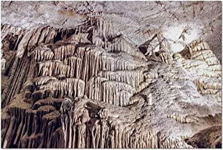 HDジェノラン洞窟ブルーマウンテンズニューサウスウェールズオーストラリア9000844(大人52x38cmのプレミアム1000ピースジグソーパズル)