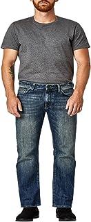 Men's Josh Regular Rise Bootcut Jeans