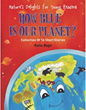 How Blue Is Our Planet?