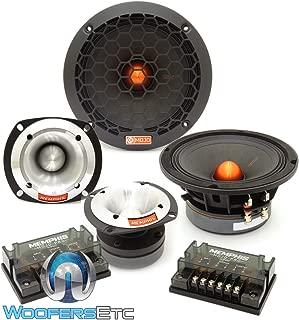 Best memphis mojo speakers Reviews