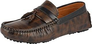 LeeGraim Men's Loafers, LEEGRI0011-$Parent SKU