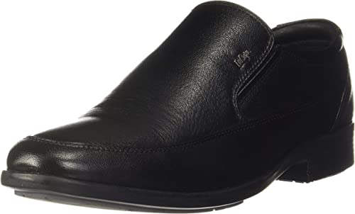 Lee Cooper Men's Leather Formal Shoes