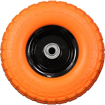ASC Solid Rubber Flat Free Utility Tire (2)