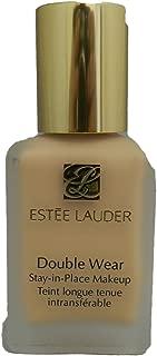 Estee Lauder Double Wear Foundation 1.0 Oz Estee Lauder/Double Wear Stay-In-Place Makeup 2c1 Pure Beige 1.0 Oz Teint Longue Tenue Intransf.