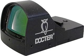 DOCTER sight II plus, Dot size 3.5moa