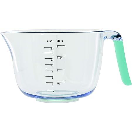 KitchenAid Universal Batter Bowl, 8-Cup, Aqua Sky