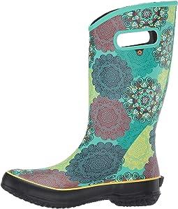 Mandala Rain Boot