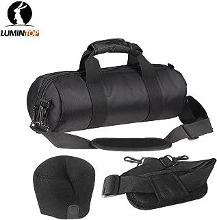 LUMINTOP BLF GT Bag Set: Portable Nylon Bag + Shoulder Strap + Len Cover