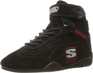 Simpson AD010BK Shoes