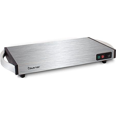 SUNTEC Plaque maintien au chaud WHP-8472 sans fil