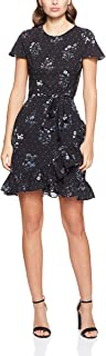 Cooper St Women's Alexandra Fitted Knit Dress