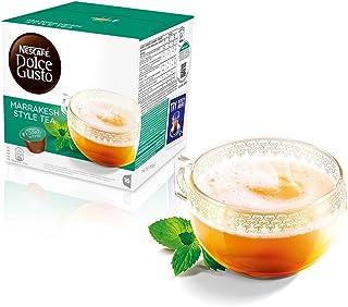 """Original Tee-Kapseln f&uumlr Nescafe"""" Dolce Gusto 80 MARRAKESH STYLE TEA"""