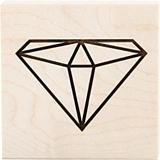 Best diamond rubber stamp Reviews
