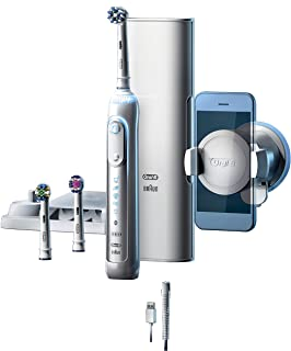 Oral-B Genius 9000 White Electric Toothbrush