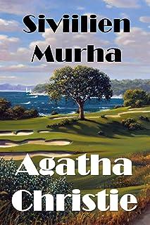 Siviilien Murha: The Murder on the Links, Finnish Edition