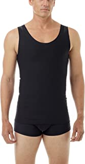 Underworks Ultimate Chest Binder Extreme Gynecomastia Tank Top