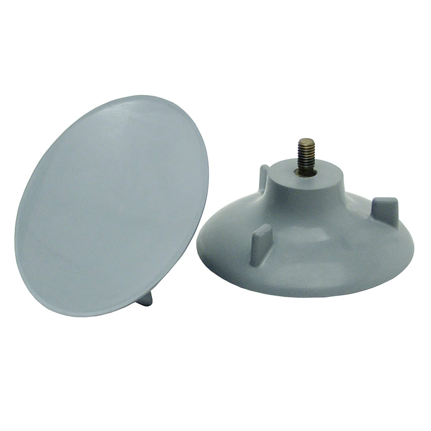 Lumex Suction Cups - 2021 new Inventory cleanup selling sale Nonskid Shower Rubber Fe Strong Replacement