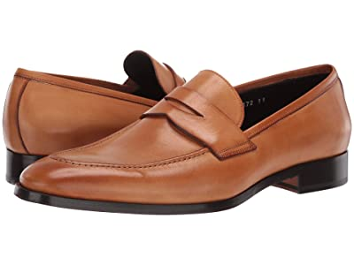 To Boot New York Buono (Burnish Cognac) Men