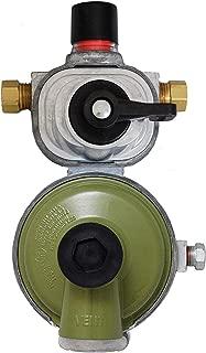 Best marshall 605h propane regulator Reviews