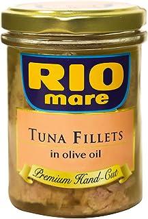 Rio Mare Tuna Fillets In Olive Oil 180g