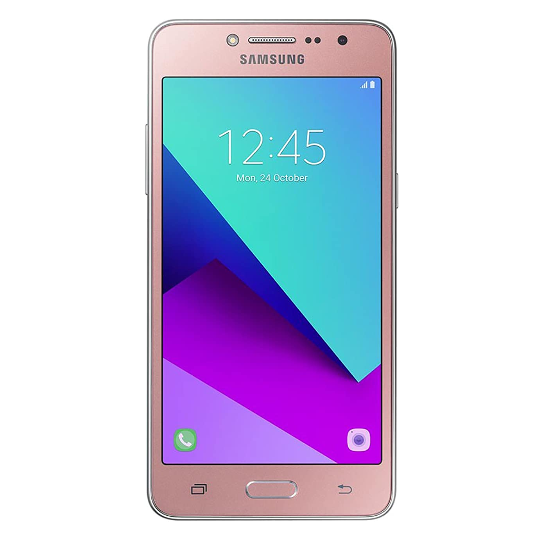 Samsung Galaxy J2 Prime G532M/DS 8GB - Factory Unlocked Phone - (Pink Gold) - International Version