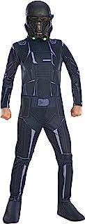 Rogue One: AStar WarsStory Child's Death Trooper Costume, Medium