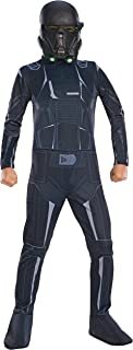 Rogue One: AStar WarsStory Child's Death Trooper Costume, Large